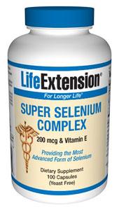 Super Selenium Complex